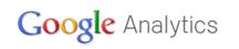 Google Analyticsが使えるようになりました