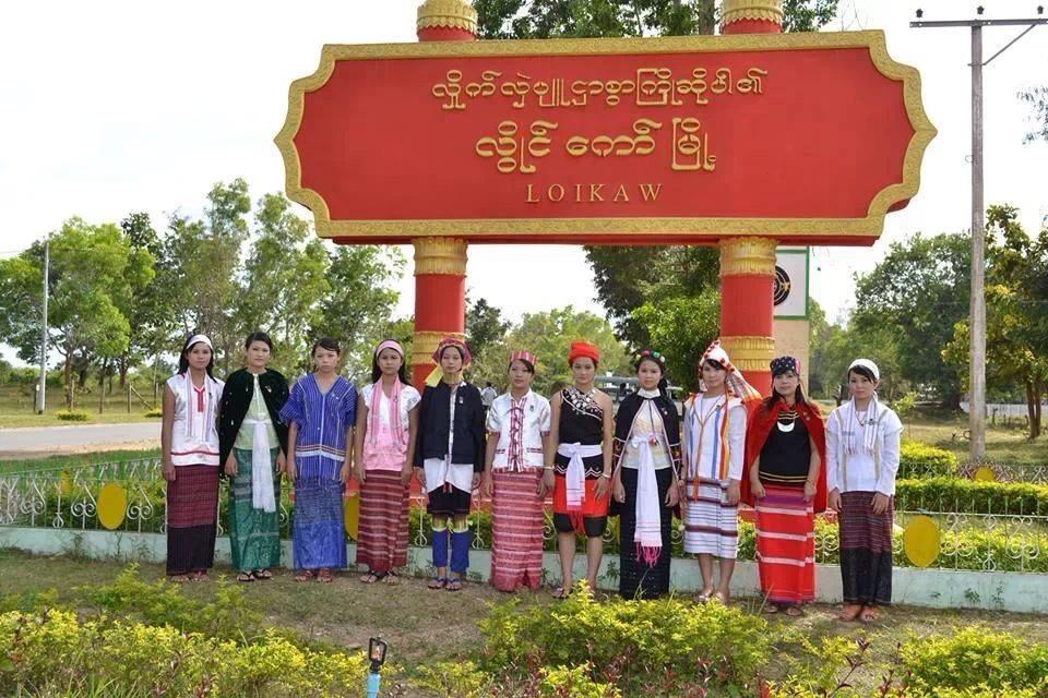 Myanmar's | ヤンゴン・マンダレ...