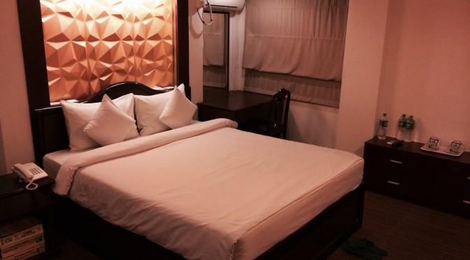 クローバーホテル (clover hotel yangon)