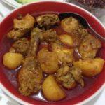 ビルマ料理