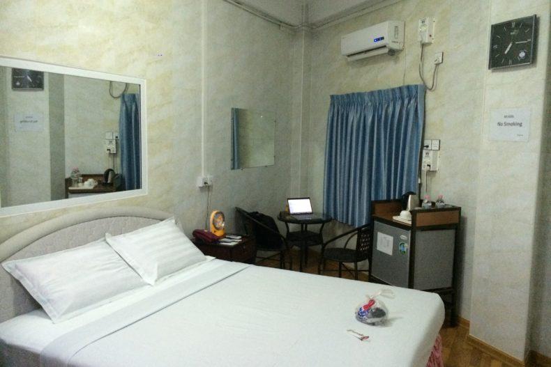 MKホテル