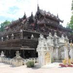 シュエナンドー僧院