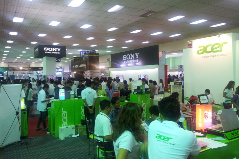 YANGON ICT FAIR